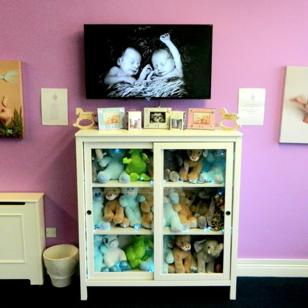 gallery of baby scan studio
