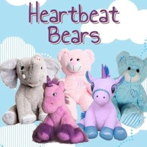 heartbeat bears