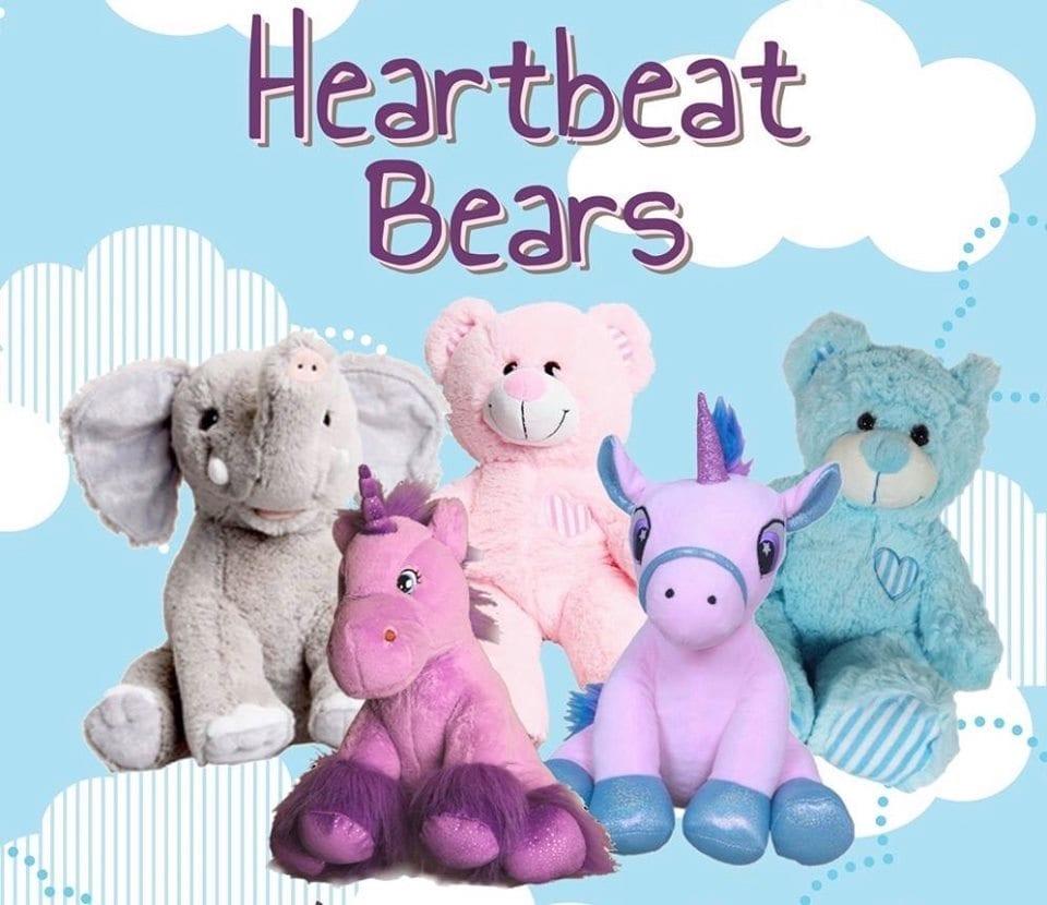 heartbeat bears