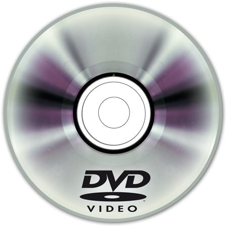 DVD - The Original Window to the Womb
