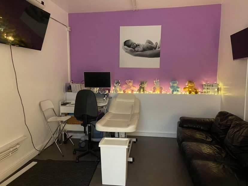 nottingham Studio